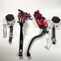 Мотоцикл электромобиль общая модификация 16 18 передний и задний тормоз сцепления прямой толчок насос применимый TMAX XMAX PCX