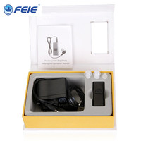 New Invention In China Amplifier De Son Aide Auditive Technology 2016 Rechargeable Hearing Aid S 95