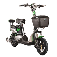 12inch electric scooter 48V lithium battery smart ebike 350w Multifunction City travel transport tools electric font