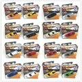 2 unids hot wheels 1: 64 materiales de aleación de metal modelo de coche suv tira del coche de deportes 911 918 kids toys