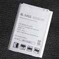 Original Battery BL-54SG BL-54SH For LG Optimus P698 F260 F260S F260K F260L F7 LG870 US870 L90 D415 Mobile Phone Replacement