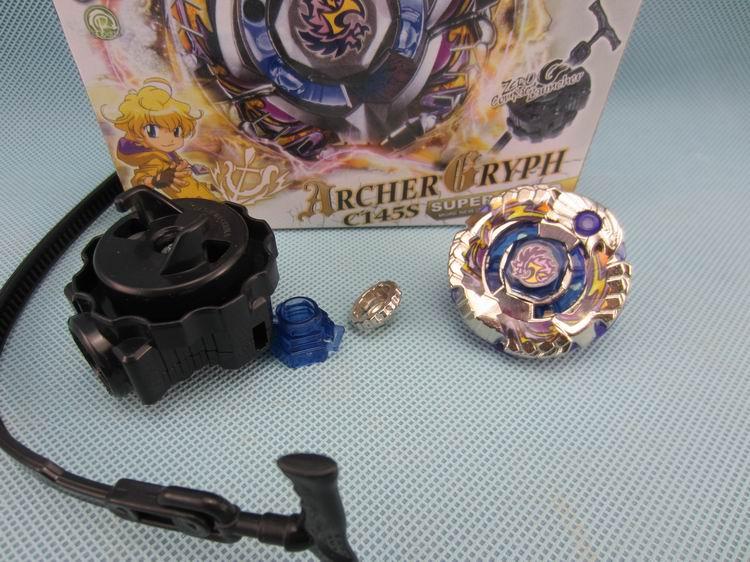 Archer-Griffin-Gryph-C145-Zero-G-Shogun-Steel-Beyblade-BBG-12 (3)
