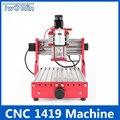 Benbox CNC машина  cnc 1419  гравировальный станок для резки металла  алюминий медь Дерево ПВХ pcb резная машина  cnc маршрутизатор