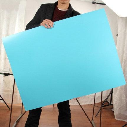 A1 papier organisateur de fichiers livret Transparent PVC Document sac peintures livre d'affichage