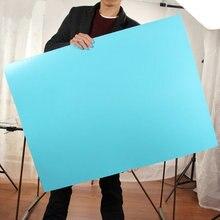 Organiseur de fichiers en papier A1, livret, sacoche transparente en PVC pour documents, livre daffichage des peintures