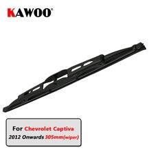 Автомобильные щетки kawoo задние стеклоочистители для chevrolet