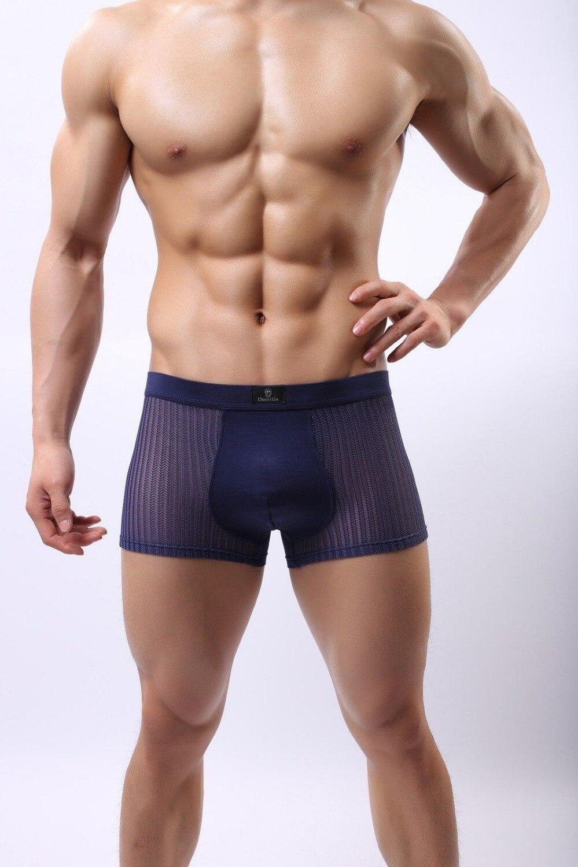 Popular Mens Microfiber Underwear-Buy Cheap Mens Microfiber ...