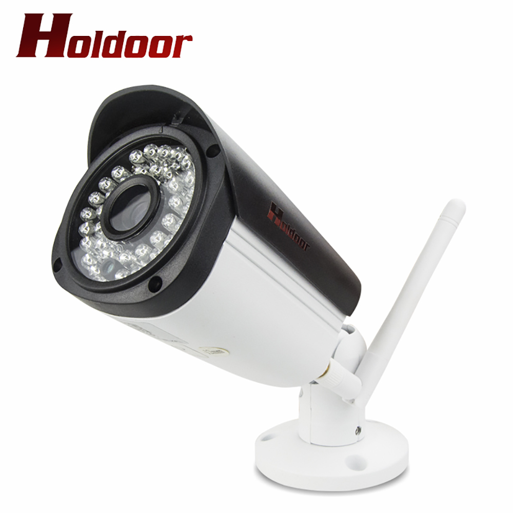 2MP WIFI Camera Full HD Cmos Sensor Security Camera IP Wireless Outdoor Waterproof IR-CUT Night Vision P2P Cam With SD Slot Max easyn a115 hd 720p h 264 cmos infrared mini cam two way audio wireless indoor ip camera with sd card slot ir cut night vision
