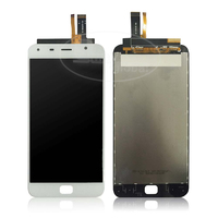 For 5 5 Inch UMI TOUCH Screen Display LCD Touch Digitizer Assembly Replacement For UMITOUCH Cell