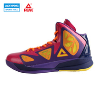 PEAK Basketball Shoes For Men Women Eagle II Men Basket Femme 2017 Cushion 3 Tech Competitions