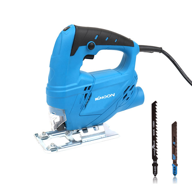 Kkmoon Jig Saw 220v 710w Multifunctional Woodworking Electric Saws