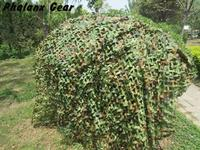 Big Size 3 * 4 M Camouflage Net Camo For Hunting Camping Military Hunting Outdoor Accessories