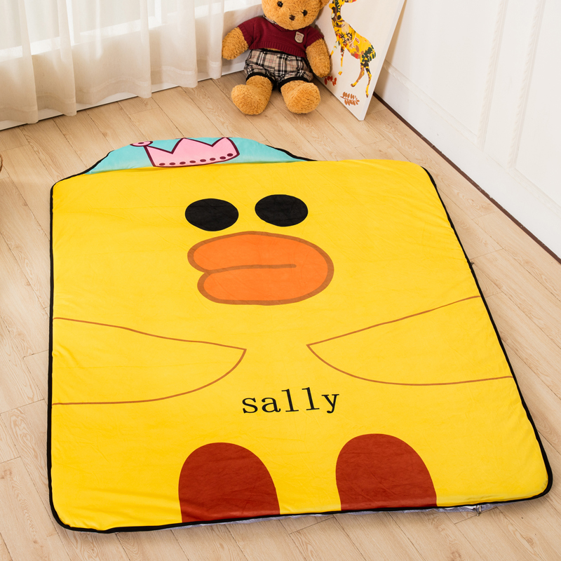 eva Baby puzzle Play Mat storage bag mats foam for children Infant Game Pad Kids playmat Carpet Plush Duck Toys For Baby Blanket