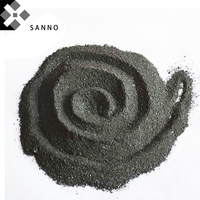 High quality cast iron powder 20mesh 150 mesh industry production metal raw iron powder can recycle and reuse