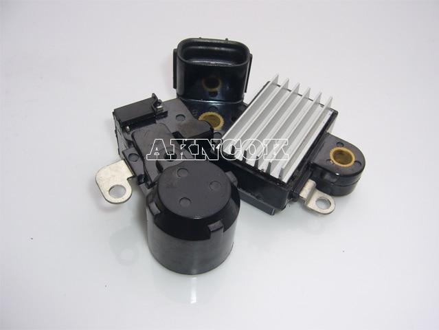 Alternator Regulator,VR H2000 87,LR1140 803E,LR1140 803D,LR190 772,23100  ED50A,LR190 773,23215 BC40A,1575B-in Car Alternator from Automobiles &  Motorcycles ...