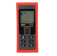 UNI-T UT393 Handheld 0.05~100m Laser Distance Meters W/ Area/Volumn/Pythagoras Theorem Calculation Theorem Calculation