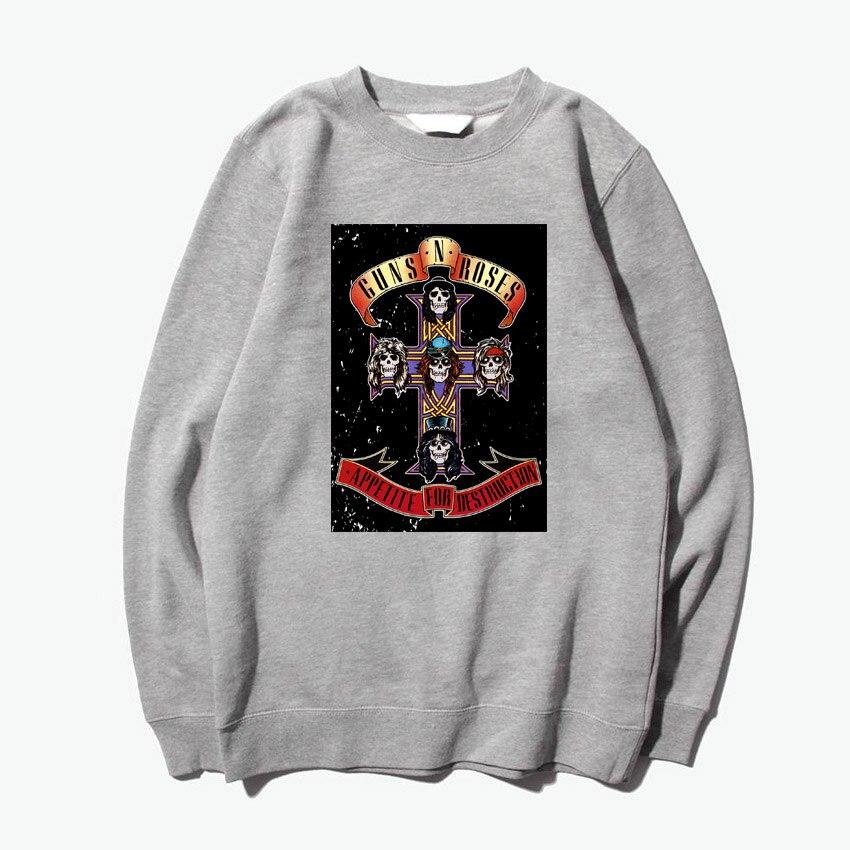 Guns N roses Slash men women size Hoodies Sweatshirts