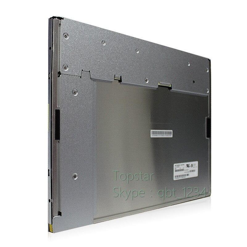 15.0 Inch LCD Panel AC150XA02 LCD Display 1024*768 LCD Screen 1 Ch 8-bit 450 Cd/m2