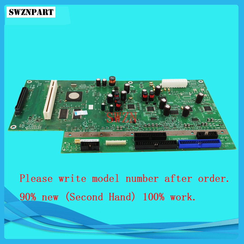 FORMATTER PCA ASSY Formatter Board logic Main Board MainBoard mother board for HP T770 T1200 770 1200 CH538-80003 CH538-67009 formatter pca assy formatter board logic main board mainboard mother board for hp 3530 3525 cc452 60001 cc519 67921 ce859 60001