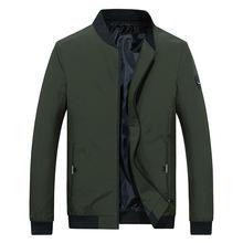 Hcxy бренд 2020 Новое поступление весна мужские куртки тонкие
