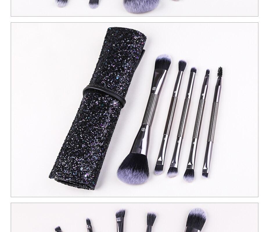 5pcs-double-head-silver-makeup-brush_11