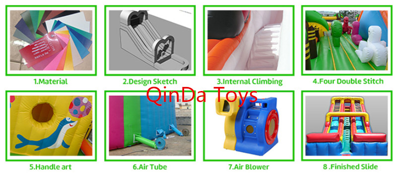 Qinda Toys Quality
