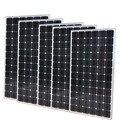 TÜV Solar Panel 36v 200W 5 Teile/los Panneau Solaire 1000W 1KW 24V Solar Batterie Ladegerät Solar home System Marine Wohnmobil