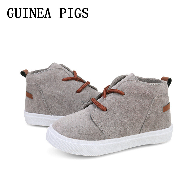 Spring and Sutumn Fashion Children Like Casual Shoes Warm Winter Men s Shoes Girls Boy Flat