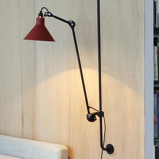 French Designer Classic Bernard Albin Gras Nordic Style
