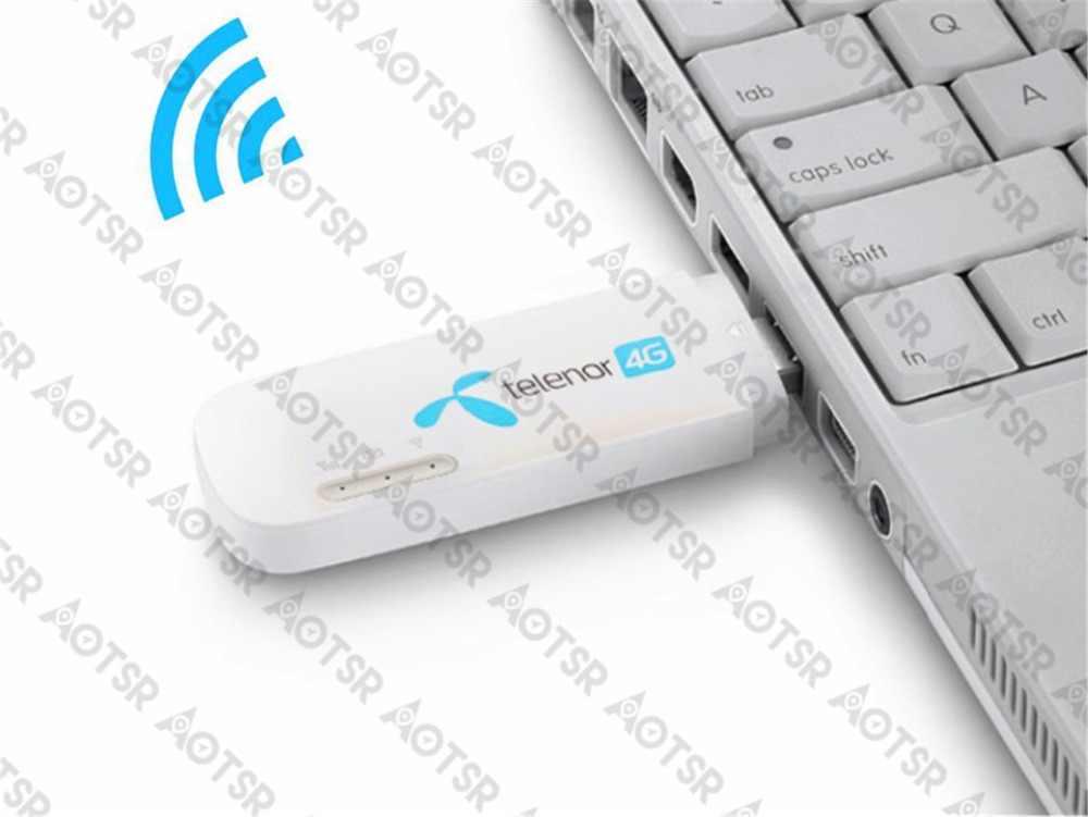 Universele Unlock Huawei E8372 Lte Auto Usb Wingle 4G Usb Wifi Modem Multimedia Wifi Cellphnoe Computer Autolader Tablet pc