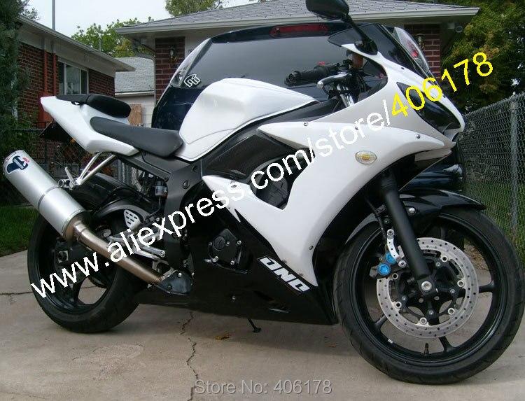 Leviers dembrayage de frein 5D losange pour Yamaha YZF R1 2009-2014 Noir