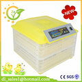 Home Use Mini Automatic Egg Incubator 96 Egg Chicken Duck Incubator Brooder Poultry Incubator Machine
