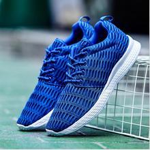 New Old Beijing cloth shoes Men unisex Casual Shoes Couple Sport Large Big Size Male Flats Shoes Breathable 2017 35-48 3 colors