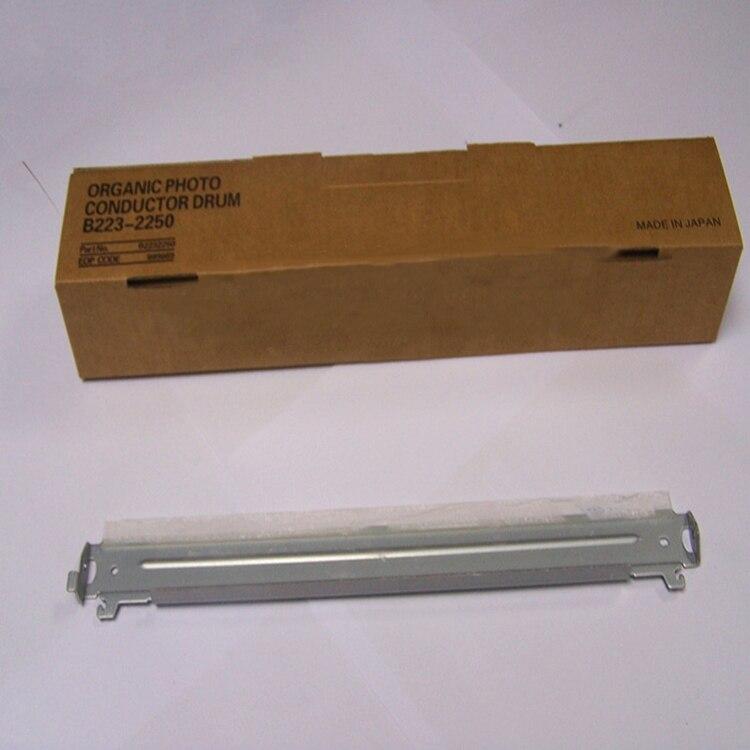 1Pcs Transfer Belt Blade For Ricoh MPC2500 C2000 C2800 C3000 C3500 C4000 C4500 C5000 SPC811 810 Copier Parts genuine recycle ax06 0396 ax060396 ax06 0318 ax060318 polygon mirror motor for gestetner dsc 520 525 530 mpc 2000 2500 2800 part