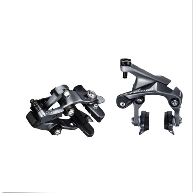 Original Shimano ULTEGRA BR-R8010 Front/Rear Caliper Brake V Brake Bicycle Parts