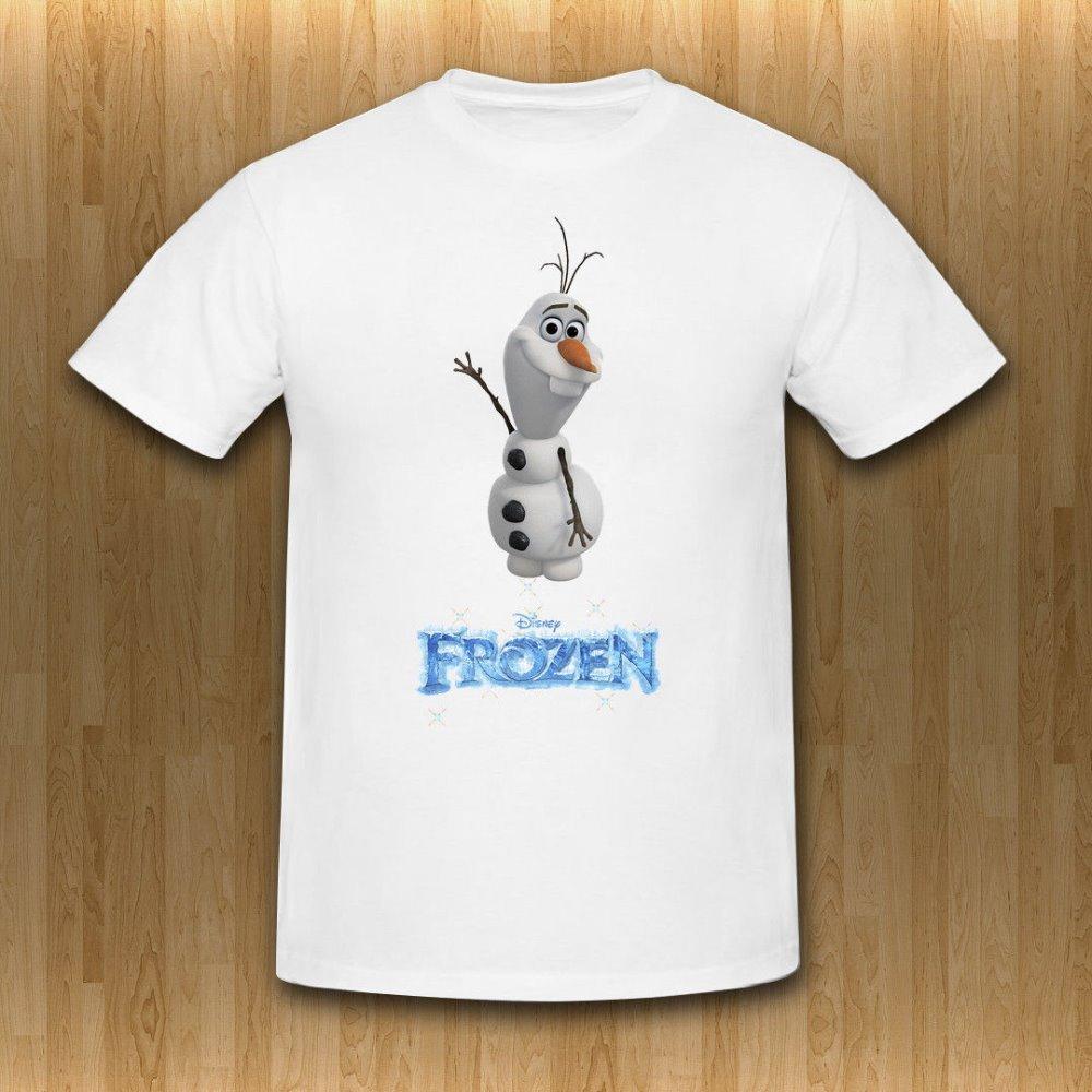 Shirt design gildan - Aliexpress Com Buy New Design Gildan T Shirt Funny Frozen Personized Design Custom Name Number From Reliable Shirt Sequin Suppliers On Royalblingbling