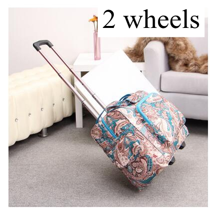 Women Travel trolley Luggage bag 20 Inch wheeled bags Laptop Business Travel trolley spinner suitcase luggage suitcase on wheels