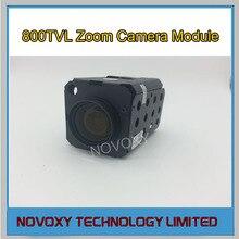 1/3 «800TVL 30x Оптический Цифровой ICR CCTV Zoom Speed Dome Блок Модуль Камеры 3.3 ~ 99 мм Объектив Бесплатно доставка
