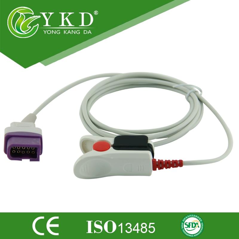 Спацелабс за одрасле спо2 сензор за - Алати за негу коже
