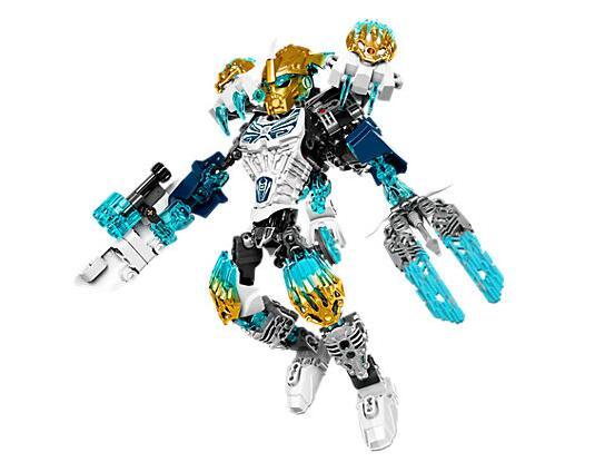XSZ 612-1 Bioquímica BionicleMask Guerreiro da Luz Kopaka Melum Bionicle Building Block Compatível Com Bela 71311 Brinquedos