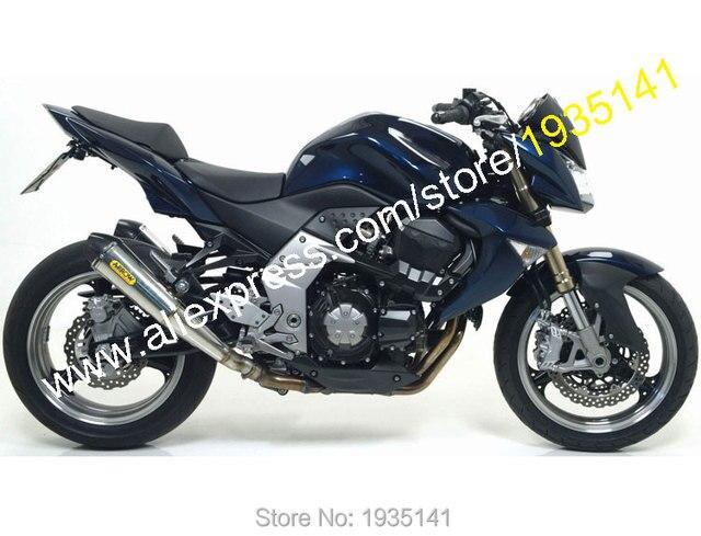 Hot Sales,Drak Blue Body Kit For Kawasaki Z1000 2007 2008 2009 Z ...