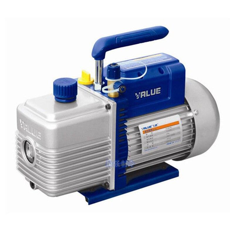 370 w 2L a due stadi pompa a vuoto FY-2C-N confezionamento sottovuoto stampo stampi ad iniezione di evacuazione di refrigerazione strumenti di manutenzione