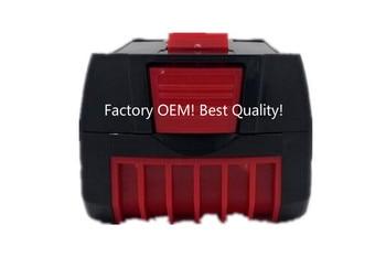 14.4V Li-ion Battery Replacement 4000MAH for Bosch Bosch 2607336078, 2607336150, 2607336224, 2607336318, BAT607, BAT607G,BAT614,