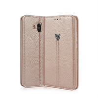 XUNDD Noble Series Phone Cases For Huawei Mate 10, Mate 10 Pro 5.2'' Leather Wallet Flip 360 Degree Full Body With Card Slots