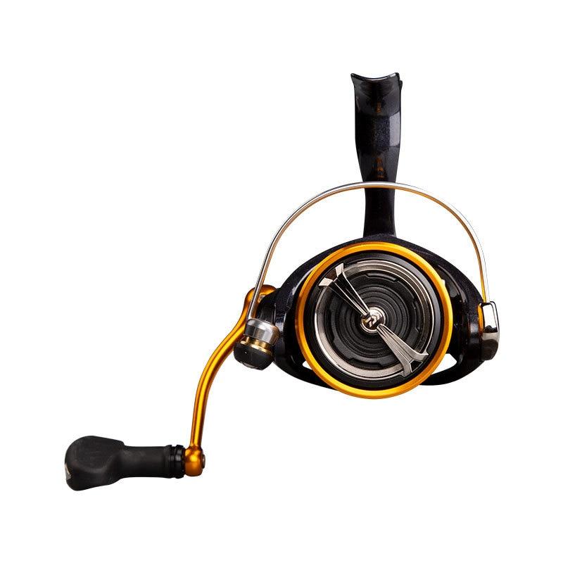 Original DAIWA REVROS LT Spinning Fishing Reel 1000XH 2000XH 2500XH  3000CXH Ratio 6.2:1 Max 12kg Saltwater Spinning Reel Coils