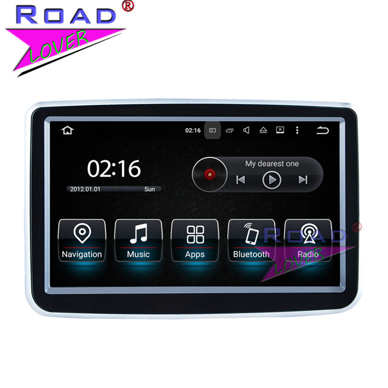 Roadlover 2G+16GB Quad Core Android 7.1 Car Multimedia Player For Mecerdes Benz B CLA GLA 2013 2016 Stereo GPS Navigation NO DVD