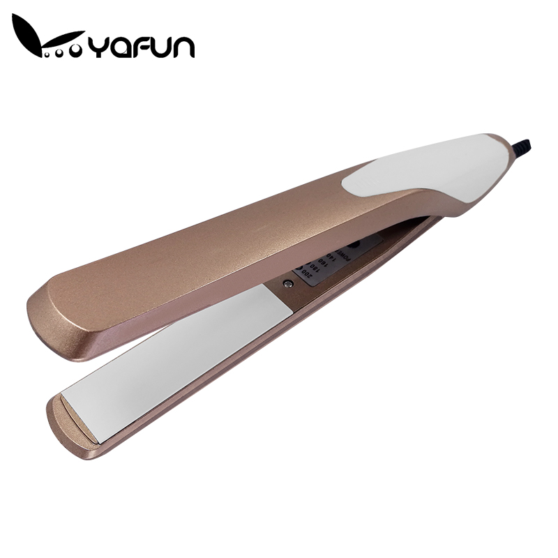 Hair Straightening Iron Straightener Curling Irons Styling Tools Professional Ionic pranchas de cabelo chapinha Flat Iron styling tools hair straightener 3in1 chapinha fashion straightening irons flat iron curling iron plancha pelo remington