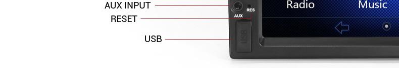 HTB1qPhFSXXXXXajapXXq6xXFXXXA - 2 din GPS Navigation Autoradio Car Radio Multimedia Player Camera Bluetooth Mirrorlink Android Steering-wheel Stereo Audio Radio