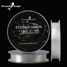 165YdS /150M Carbon Fiber Leader Line Fishing Line 0.16-0.4mm 100% Fluorocarbon pesca Lure fishing