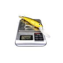1pcs 20cm 41g Plastic Minnow Fishing Lures Professional Baits For Sea Glass Carp Bass River Sea Fish Fishing Sport Supplies Tool